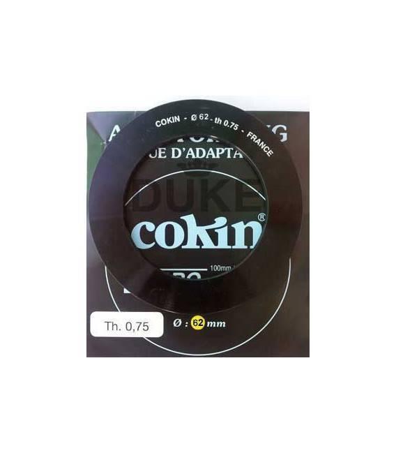 Imagen de Anillo Adaptador 62 mm Cokin Z
