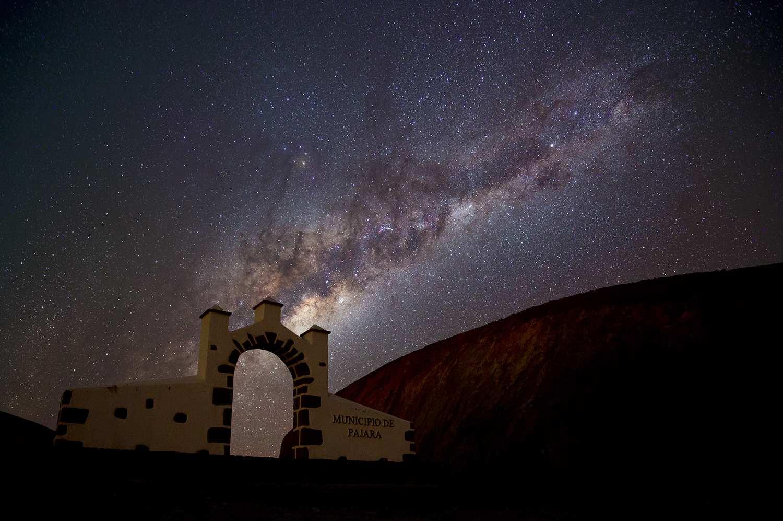 Simon Waldram Y Los Cielos De Fuerteventura Duke Fotografía El Blog