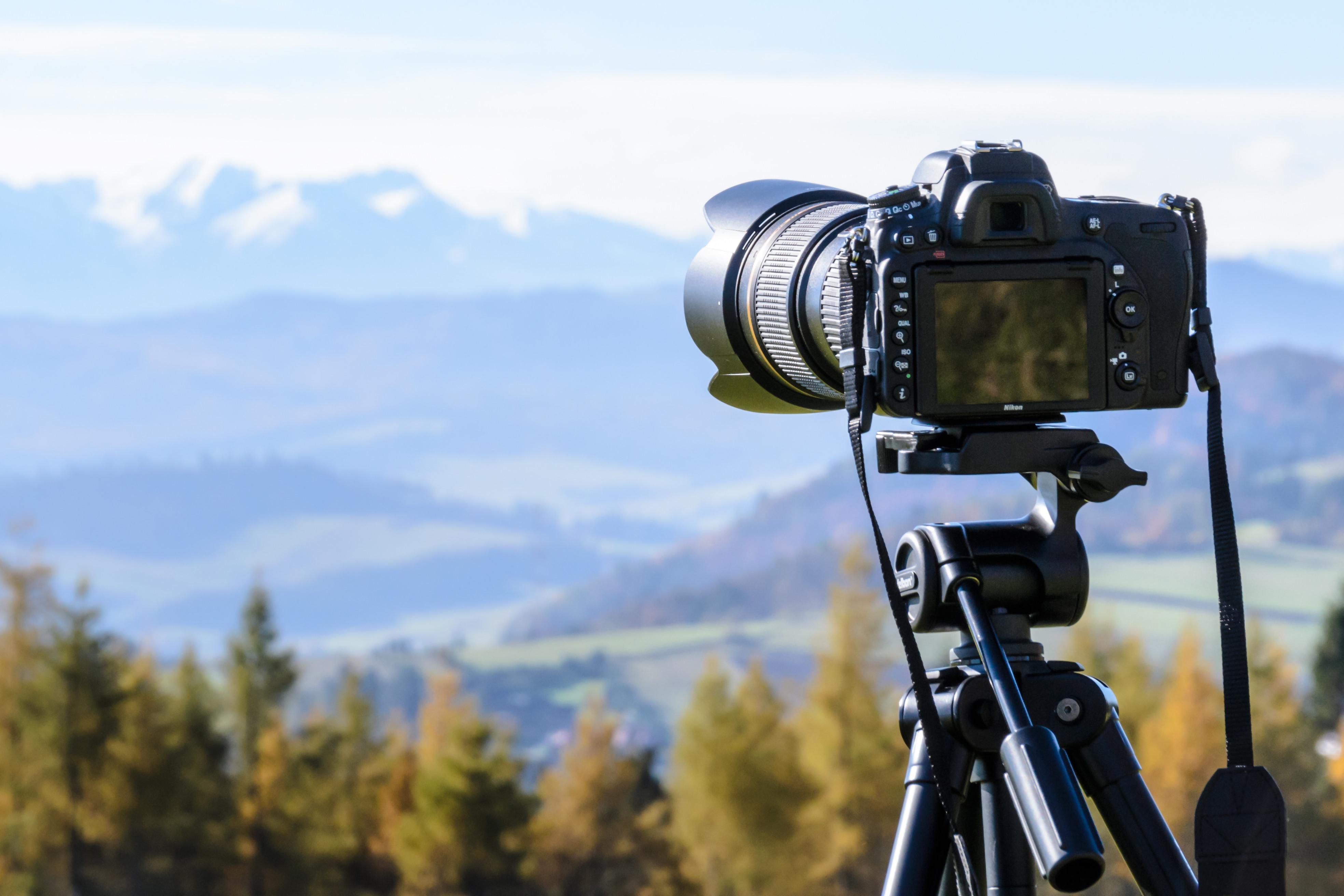 duke fotografia, tripode, como usar el tripode, duke fotografia blog, duke el blog,