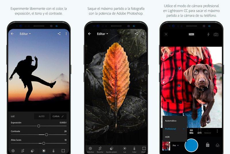 Duke fotografia, aplicaciones de fotografía, mejores aplicaciones fotografía, duke el blog, blog de fotografía, snapseed, vsco, accuweather, luxi, dslr remote, apple, snapseed, VSCO, lightroom