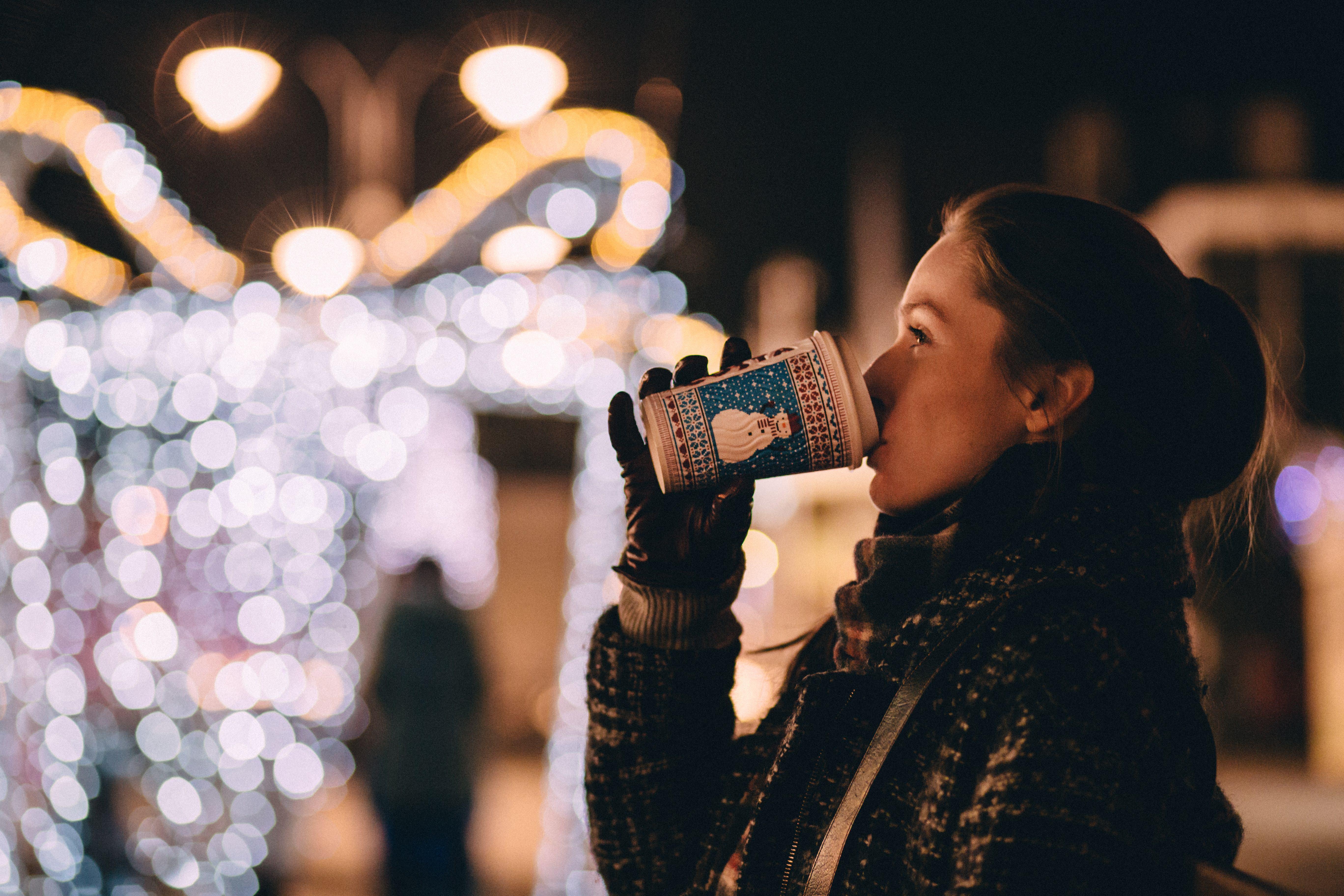cómo hacer fotografías en navidad, cómo fotografiar la navidad, fotografía de navidad