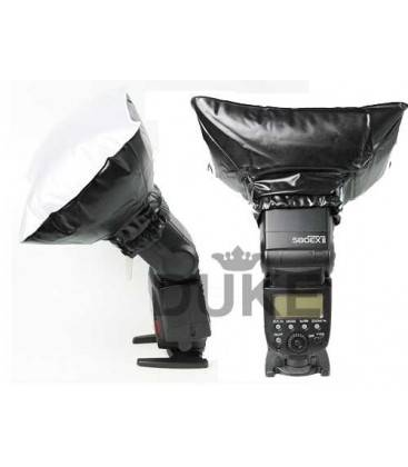 PHOTTIX DIFUSOR HINCHABLE PARA FLASH