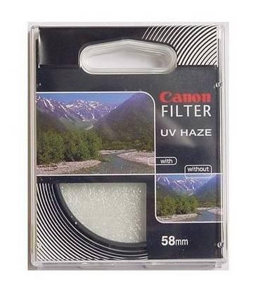 CANON FILTRO UV 72MM