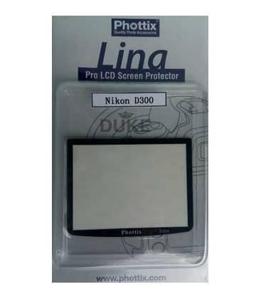LINA PROTECTOR PANTALLA LCD NIKON D300