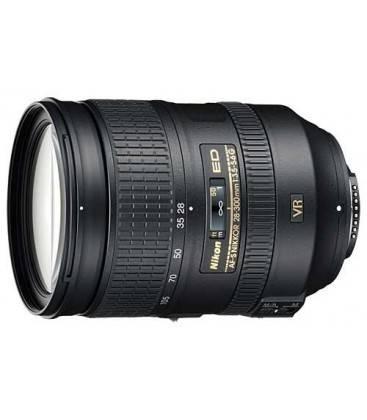 NIKON 28-300 MM f/3.5-5.6G ED AF-S VR