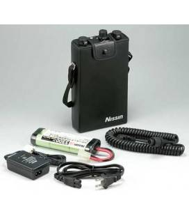 NISSIN POWER PACK PS300 PARA NIKON