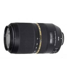 TAMRON 70-300mm f/4-5.6 DI VC USD PARA NIKON + FILTRO 62 UV TAMRON
