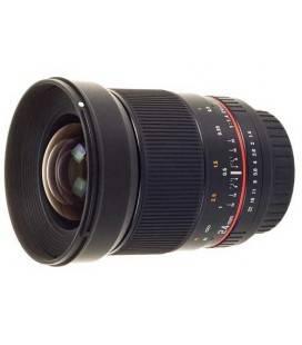 SAMYANG 24mm f1.4 ED AS UMC PARA CANON
