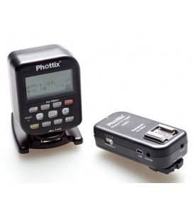 PHOTTIX ODIN DISPARADOR DE FLASH TTL PARA NIKON