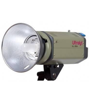 ULTRALYT FLASH DE ESTUDIO ULL-300A