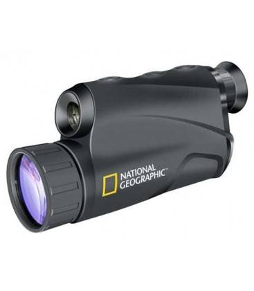 NATIONAL GEOGRAPHIC NV 3x25 NIGHT VISION