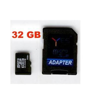 YES MICRO SD 32GB