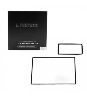 GGS LARMOR PROTECTOR DE PANTALLA - LCD PARA NIKON D7100/7200