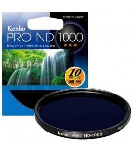 KENKO FILTRO PRO ND 1000 58mm