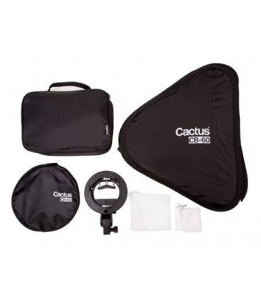 CACTUS SOFTBOX CB-60