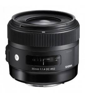 SIGMA 30MM F/1.4 EX DC HSM ART PARA NIKON