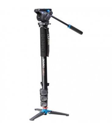 BENRO MONOPIE VIDEO A48FDS4 SERIE 4