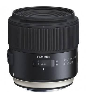 TAMRON SP 35/1.8 Di VC USD PARA CANON
