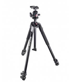 MANFROTTO MK190X3-BH + 496RC2