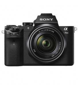 SONY ALPHA 7II + FE 28-70mm f/3.5-5.6 OSS