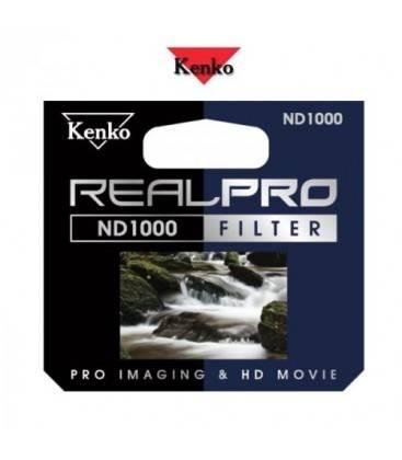 KENKO FILTRO REAL PRO ND1000 10 PASOS 77MM