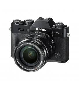 FUJIFILM XT-20 + XF 18/55MM F2.8-4 R LM OIS