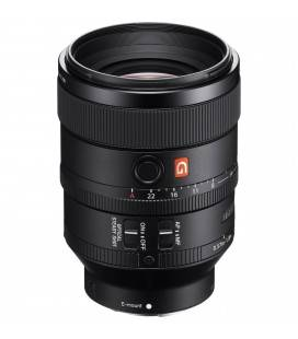SONY SEL100F28GM FE 100mm F2.8 STF GM OSS + 100 EUROS REEMBOLSO DIRECTO DE SONY