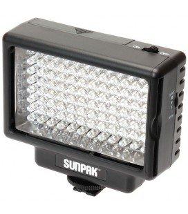 SUNPAK LED DE VIDEO VL-LED-96