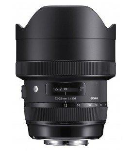 SIGMA 12-24mm f / 4 DG HSM ART - NIKON