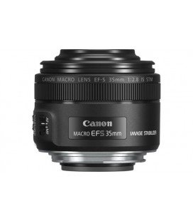 CANON EF-S 35MM F2.8 MACRO IS STM