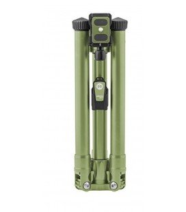 MEFOTO TRIPODE KIT BACKPACKER AIR KIT VERDE