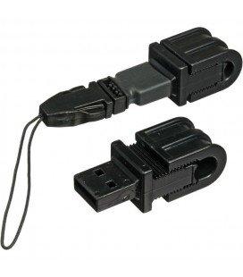 TETHER TOOLS JERKSTOPPER TEHERING KIT W/USB MOUNT (JS098)
