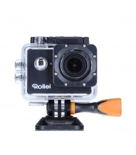 ROLLEI ACTIONCAM 525 NEGRA (SUBMERGIBLE 40MTS)