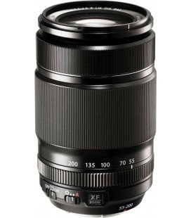 FUJIFILM OBJETIVO FUJINON XF 55-200mm F3.5-4.8 R LM OIS
