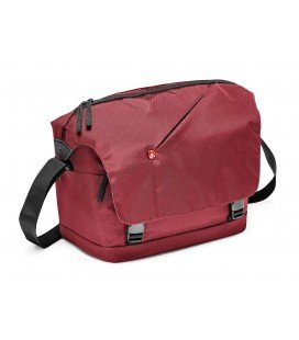 MANFROTTO MESSENGER NX MB NX-M-IBX BOLSA- BORDEAUX