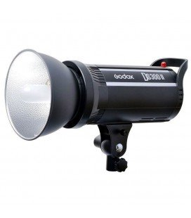 GODOX DS300II FLASH DE ESTUDIO SISTEMA X