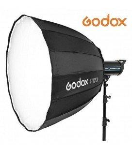GODOX P120L SOFTBOX 120CMS CON MONTAJE BOWENS