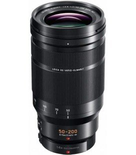 PANASONIC LEICA 50-200MM F/ 2.8-4 ASPH.DG VARIO EL MARIT POWER OIS