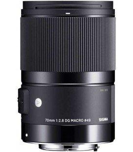 SIGMA 70mm F2.8 DG MACRO ART SONY E