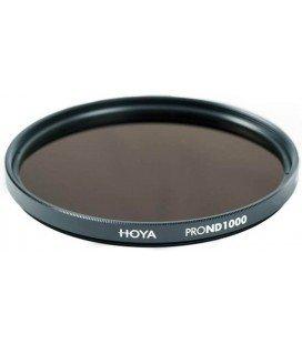 HOYA FILTRO NEUTRAL GRIS PRO ND1000 67MM