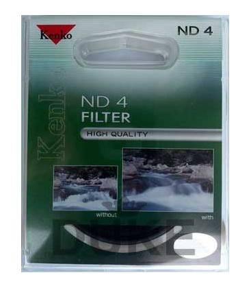 KENKO FILTRO 72MM HQ NDX4