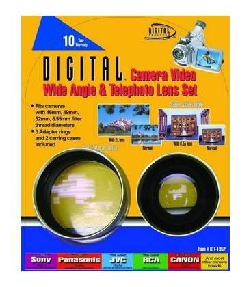 DIGITAL KIT-1452 ANGULAR Y TELE