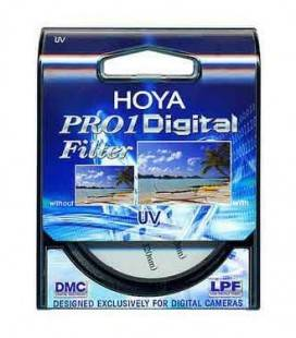 HOYA FILTRO UV 62MM PRO1 DIGITAL