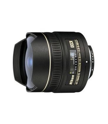 NIKON 10.5mm f/2.8G ED IF