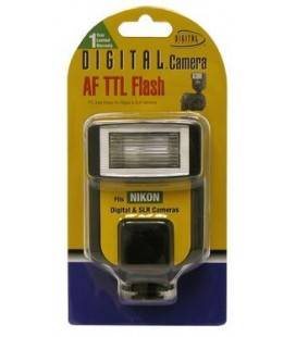 DIGITAL FLASH 528AF PARA NIKON