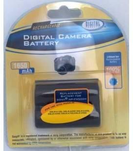 DIGITAL BATERIA NP-FM500H PARA SONY A200 - A300 - A350 - A700 - A900