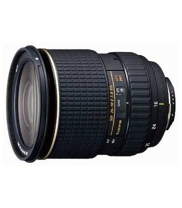TOKINA 16-50mm f/2,8 AF PRO AT-X DX PARA NIKON