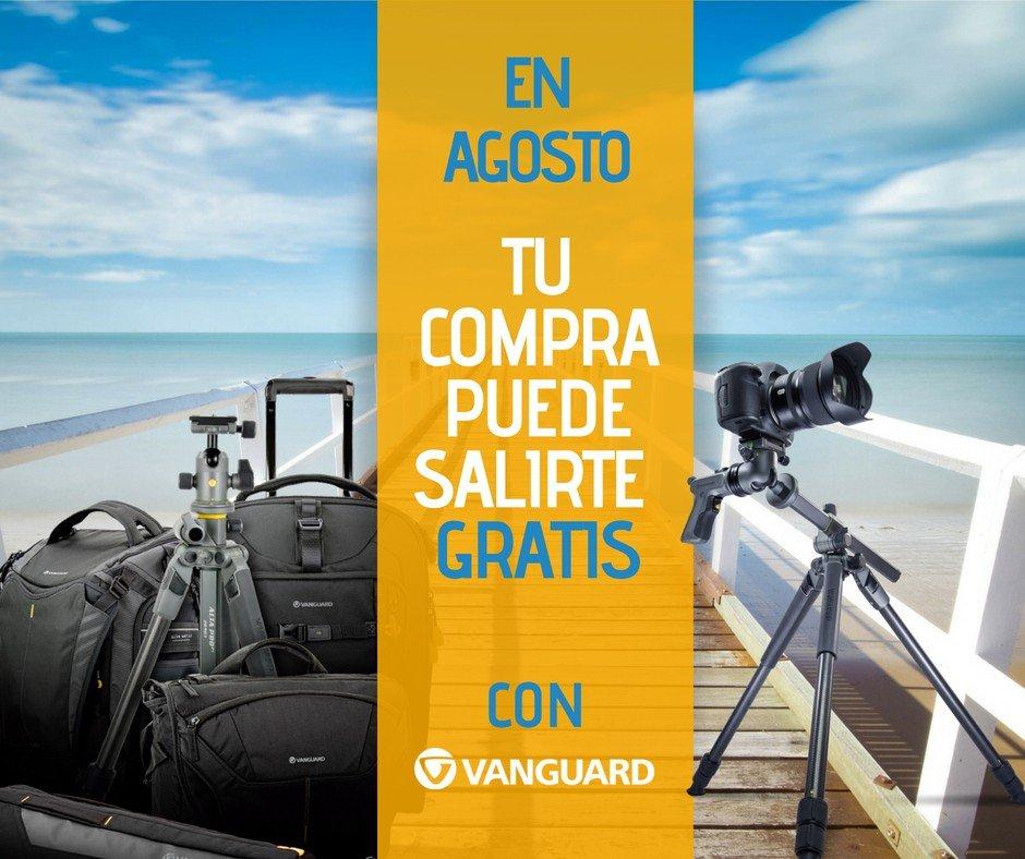 Vanguard Compra Gratis