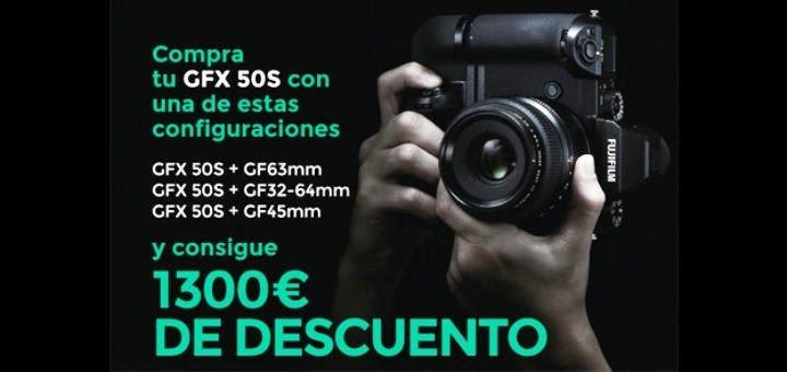 FUJI GFX50
